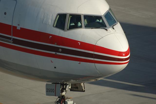 上海航空 1