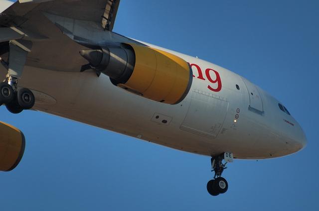 Air Hong Kong A300F4-600 2