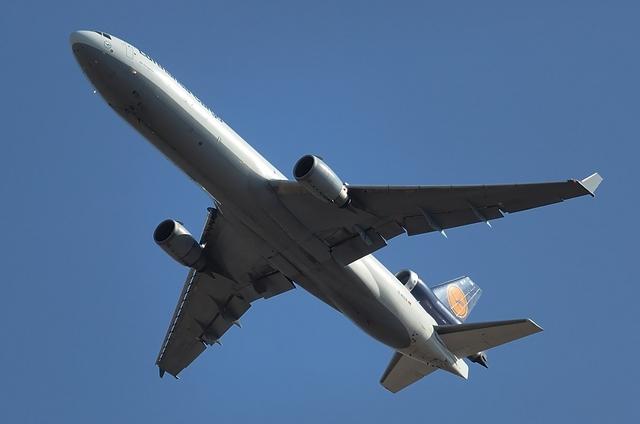 LH MD-11F 1