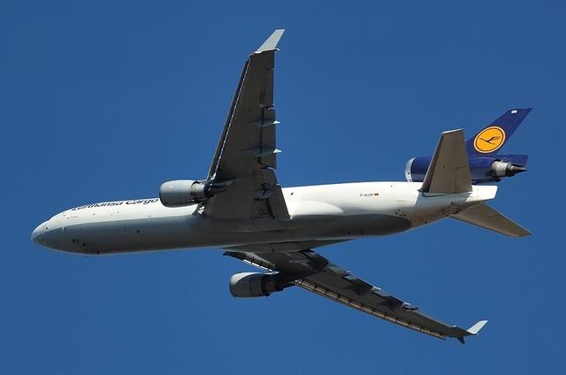 LH MD-11F 2
