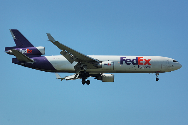 MD-11 2