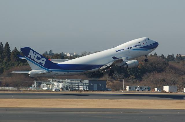 NCA B744F
