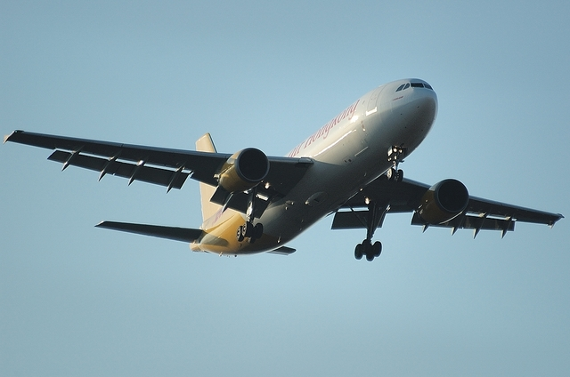 Air HongKong 1