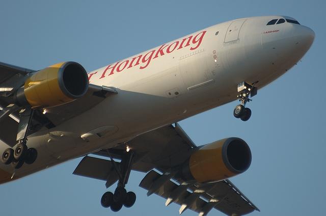 Air HongKong 2