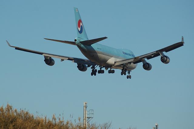 KOREAN AIR 3