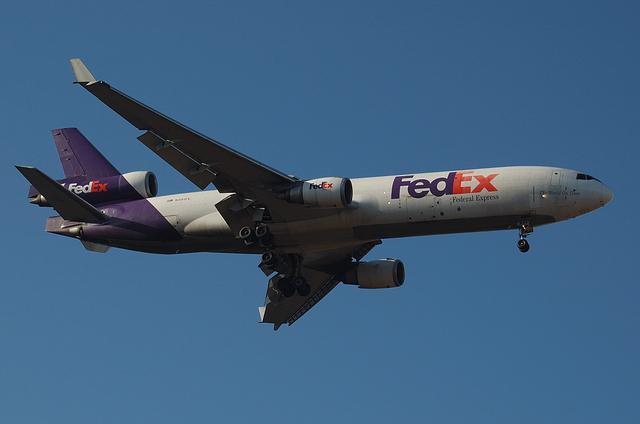 FedEx 2
