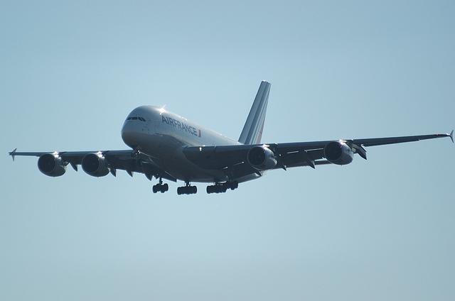 AF A380 1