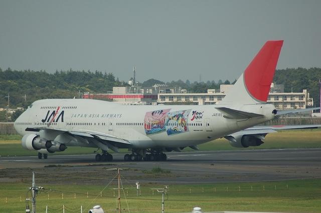 RWY34L離陸機1