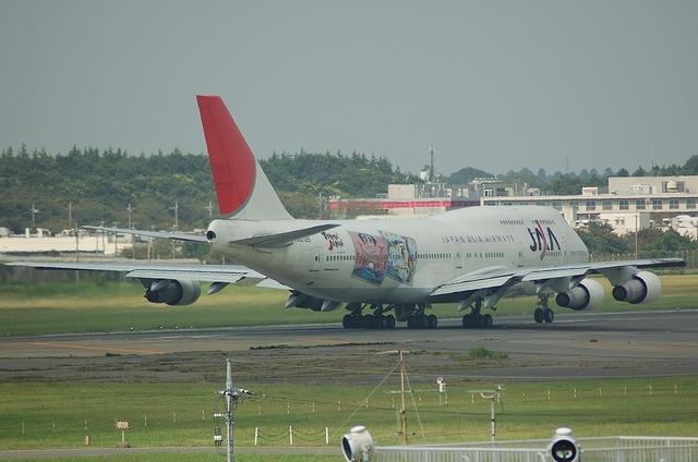 RWY34L離陸機2