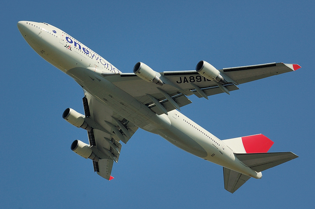 ONE WORLD JAL