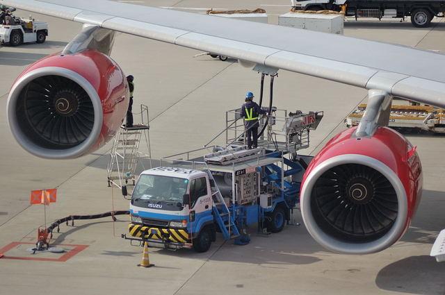 VS A340 10
