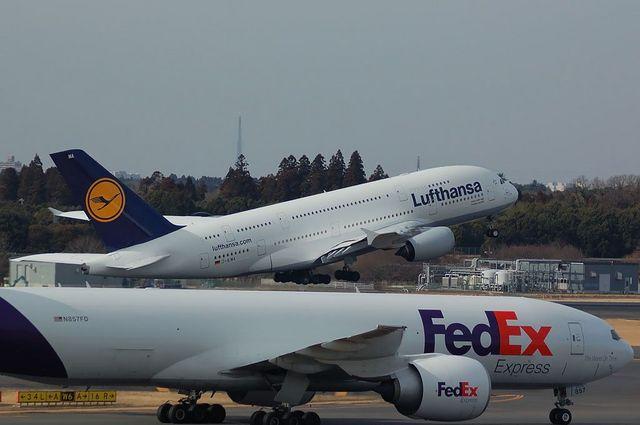 LH A380 3