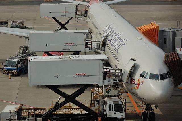 VS A340 12