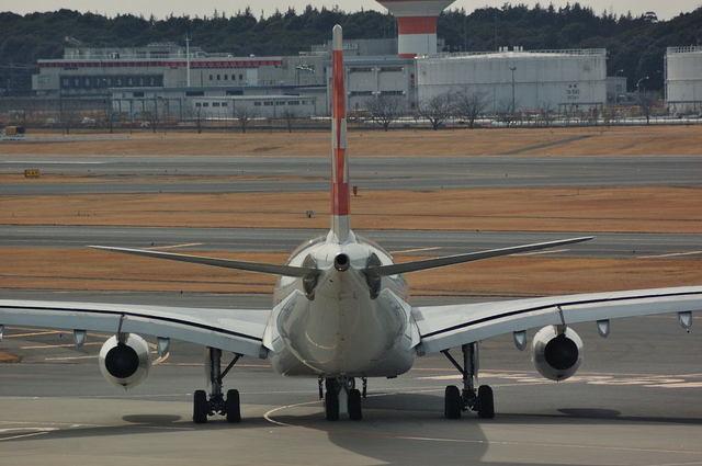 SWISS A340 2