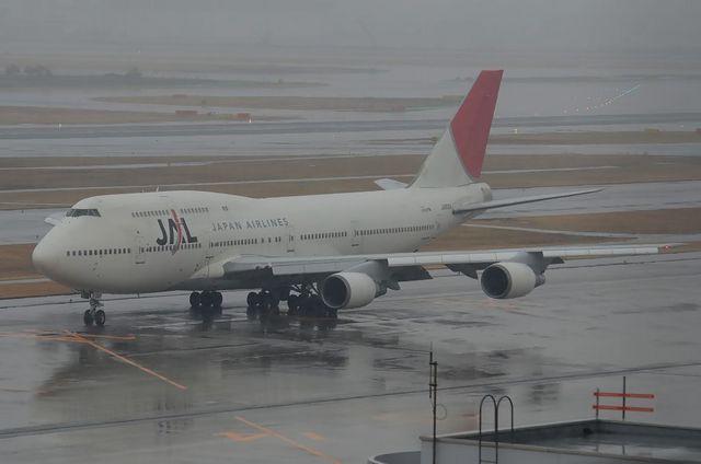 JAL ジャンボ 1