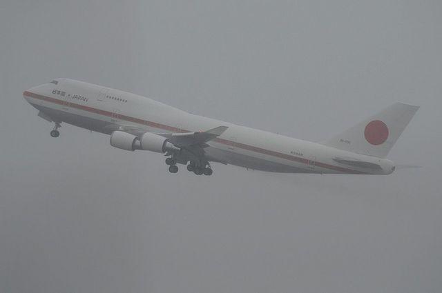 シグナス02の離陸 3
