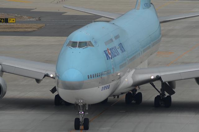 大韓航空 2