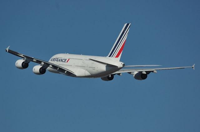 AF A380 4