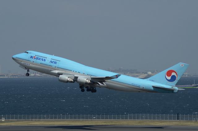 大韓航空ジャンボ 1