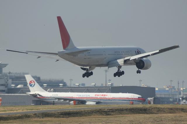 中国東方航空 A330 1