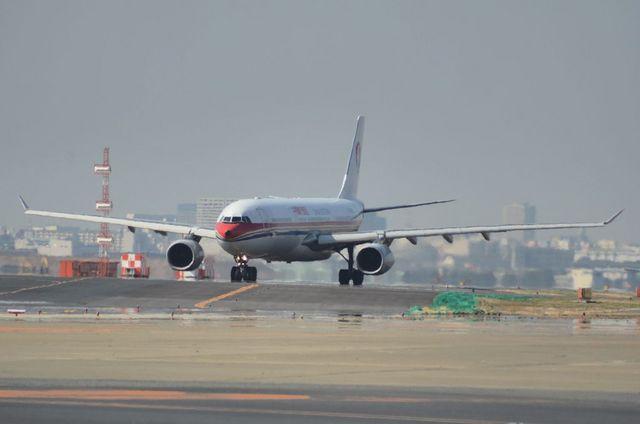 中国東方航空 A330 2