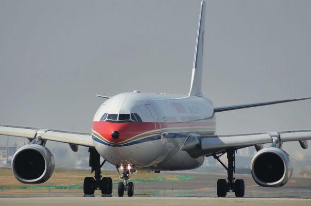 中国東方航空 A330 3