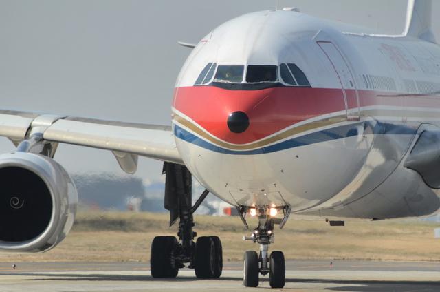 中国東方航空 A330 5