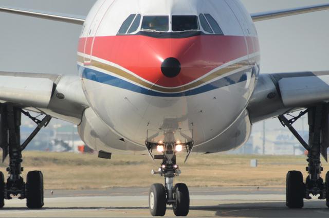中国東方航空 A330 6