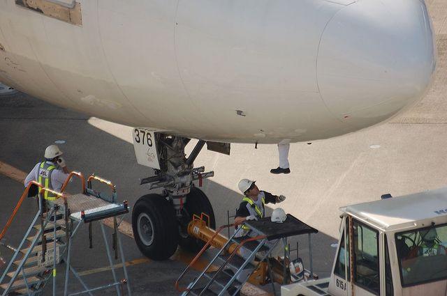 A300-600R JA8376 2