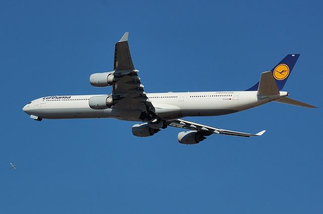 LH A340 7