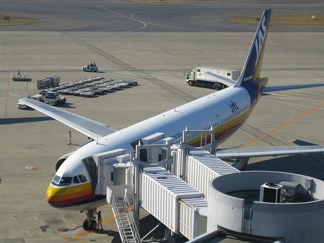 JAS A300 1