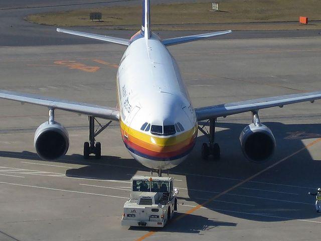JAS A300 4