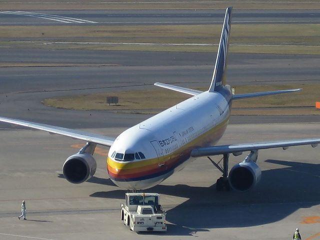 JAS A300 5