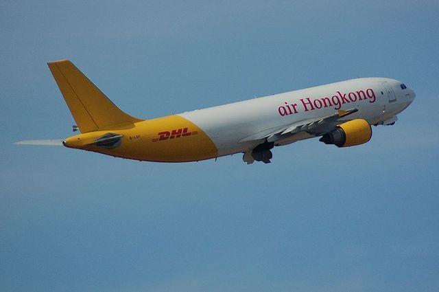 air Hong Kong A300F 4