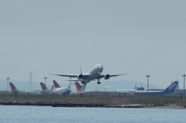 新鶴丸 B767 1