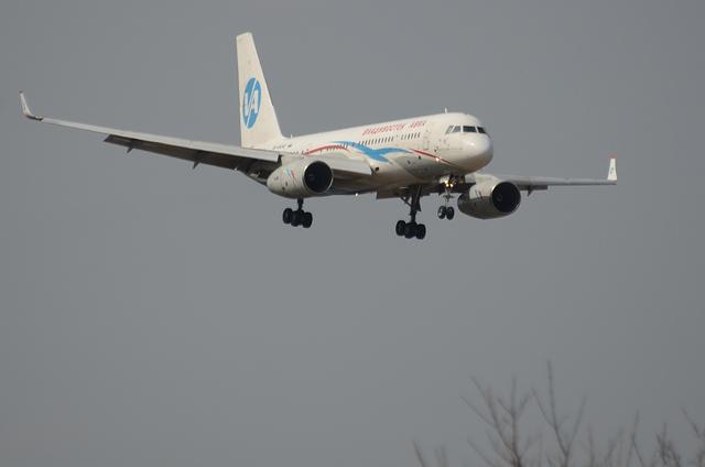 Tu204-300 2