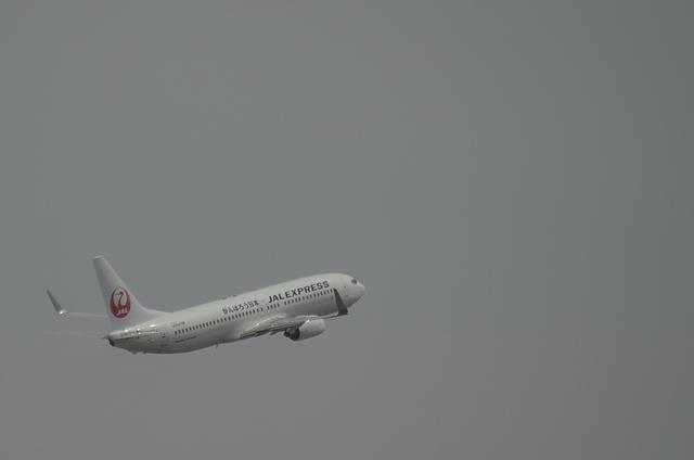 新鶴丸 B737 6
