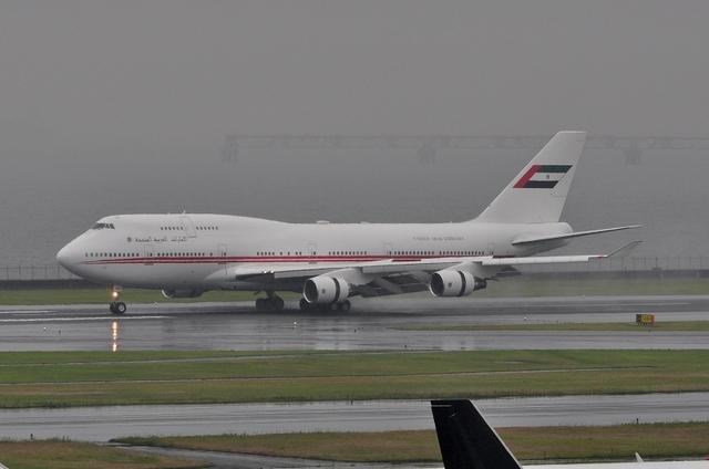 UAE ジャンボ 3