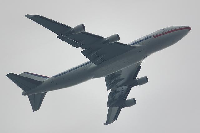 韓国空軍のジャンボ