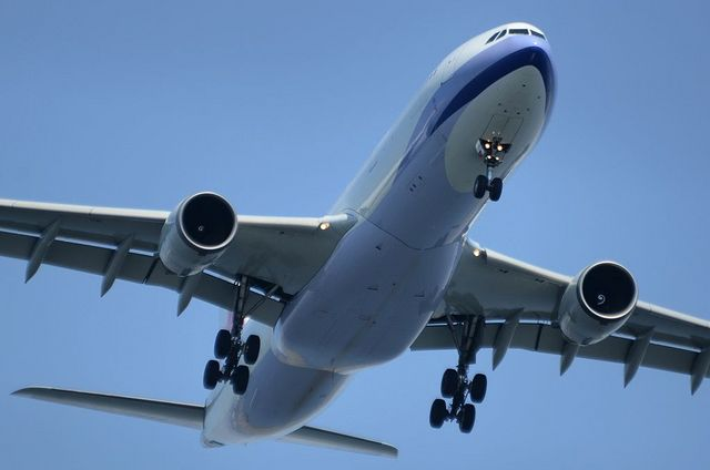 CI A330