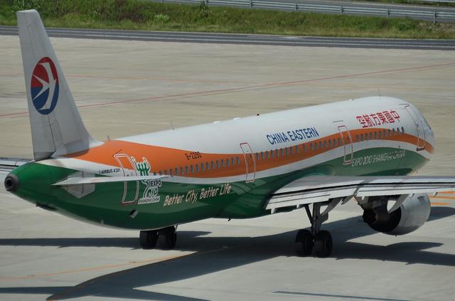 中国東方航空 A321 5