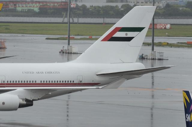 UAE ジャンボ 8