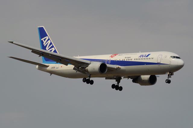ANA B767 1