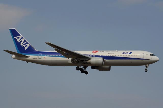 ANA B767 2