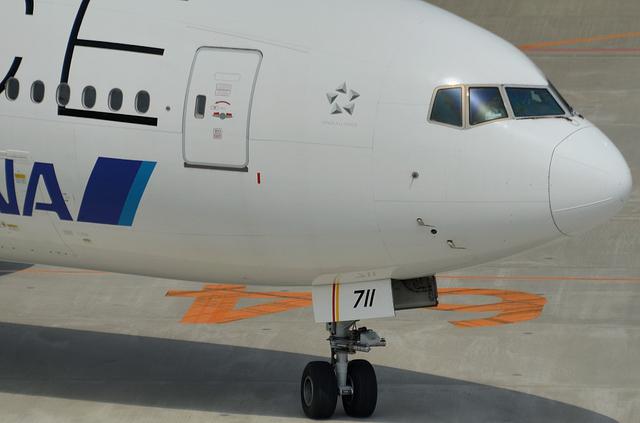 スタアラ B777