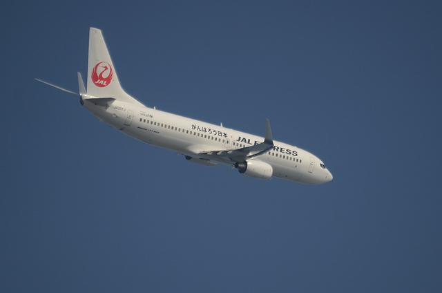 新鶴丸B737 2