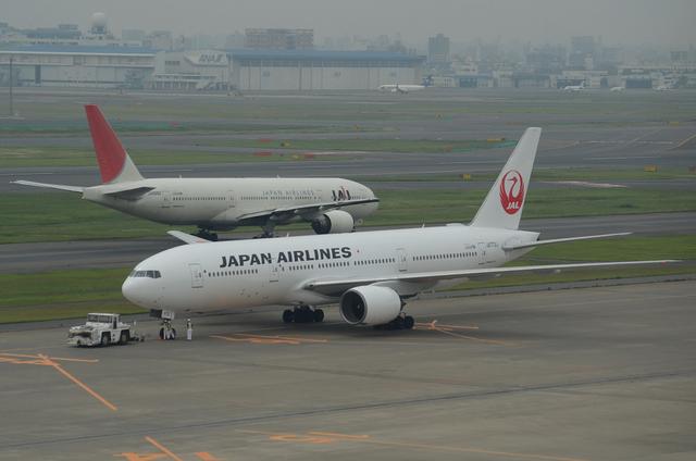 新鶴丸777とサンアーク777
