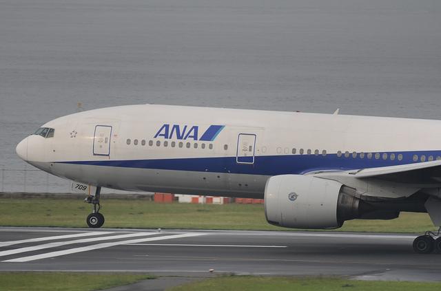 ANA Take Off 6