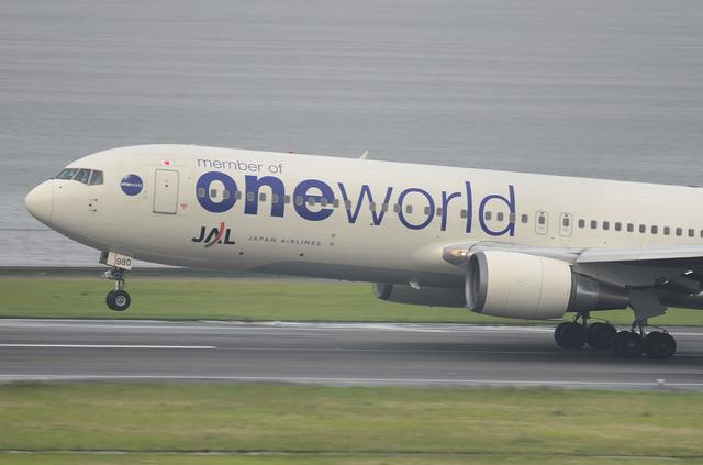 JALテイクオフ 9
