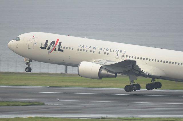 JALテイクオフ 11